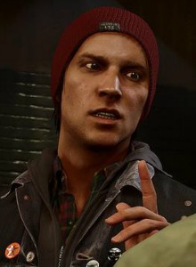 InFamous Second Son vende 1 millón de copias en diez días
