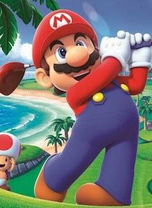 Mario Golf: World Tour tendrá demo este jueves