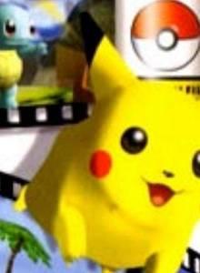 Pokémon Snap en Oculus Rift se hace realidad