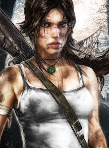 Tomb Raider Definitive Edition se luce en Xbox One