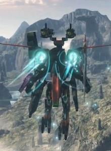 Project X de Monolith Soft llegará en 2014 para Wii U