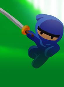 10 Second Ninja ya disponible en PC y Mac