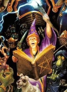 Recordando al gran Simon the Sorcerer