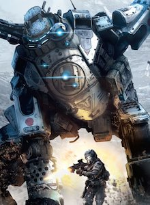 Titanfall 2 ya aparece en las estanterías de Gamestop