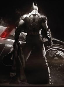 Batman no tendría el mejor de los finales en Arkham Knight
