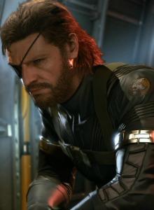 MGSV muestra una versión alternativa de la demo del E3