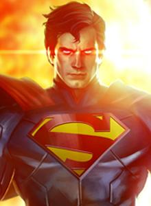 Comienza la Beta abierta para Infinite Crisis, el MOBA del universo DC Comics