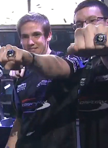 CompLexity campeones en Call Of Duty Championship 2014