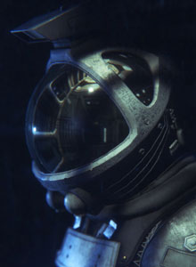 Creative Assembly muestra la creación del Alien en Alien: Isolation