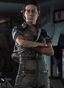 Alien: Isolation llegará el 7 de octubre a PS3, PS4, Xbox 360, Xbox One y PC