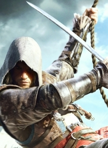Anunciado Assassin's Creed Black IV: Black Flag – Jackdaw Edition