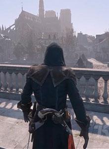 [E3 2014] Assasin's Creed Unity te desvela a París del 1780