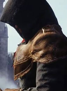 Primer tráiler de Assassin's Creed Unity para PC, PS4 y One