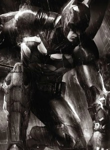 Más información de Batman: Arkham Knight para PC, PS4 y One