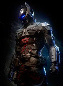 Desvelado el villano principal en Batman Arkham Knight