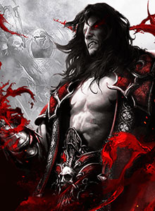 Fin de la trilogía con Castlevania Lords Of Shadow 2