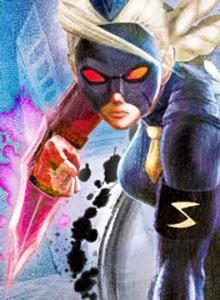 Decapre es el nuevo personaje de Ultra Street Fighter IV