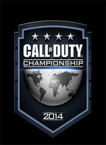 En marcha Call Of Duty Championship 2014
