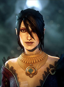 15 minutos de gameplay de Dragon Age: Inquisition