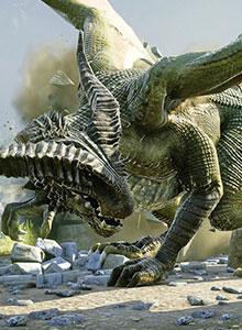 Nuevas imágenes de Dragon Age: Inquisition