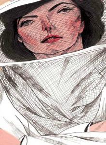 Éstos son los nuevos cómics de Norma Editorial para Abril