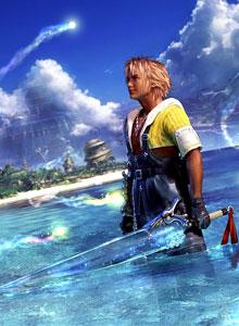 Revive la caída de Zanarkand con Final Fantasy X|X-2 HD Remaster