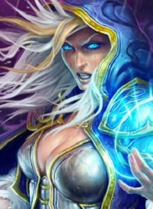 HearthStone: Heroes Of Warcraft presenta Duelos Junto Al Fuego
