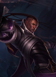 League of Legends: Rotación gratuita semana 12 Temp. 2014