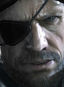 Metal Gear Solid V: The Phantom Pain, gameplay en directo