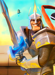 Mighty Quest for Epic Loot triunfa en sus primeras semanas de vida