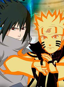 Naruto Ultimate Ninja Storm Revolution para septiembre