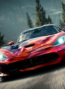 Need for Speed se da otro respiro y regresa en 2017