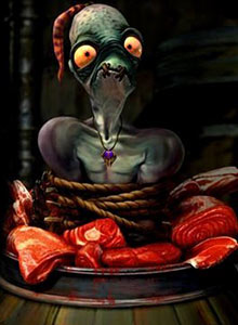 [GDC 2014] Brutal gameplay de Oddworld: New 'n' Tasty