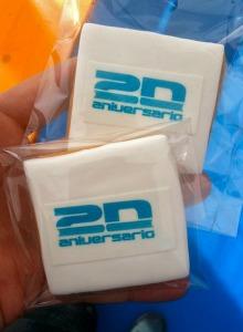 Celebramos los 20 años de SD Distribuciones