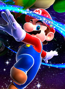 ¿Ocarina of Time o Super Mario Galaxy?