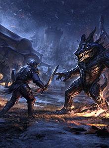 Nueva galería de imágenes de The Elder Scrolls Online