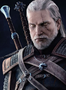 Requisitos de The Witcher 3: Wild Hunt para PC