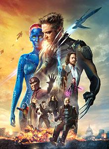 Nuevo tráiler de X-Men Días del futuro pasado