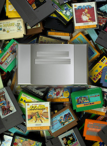 Analogue Nt convierte a la NES en un objeto de deseo