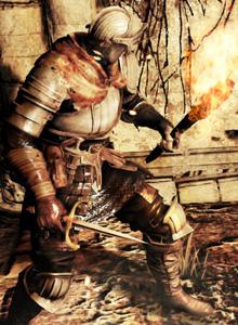 Posible downgrade gráfico de Dark Souls II para PC