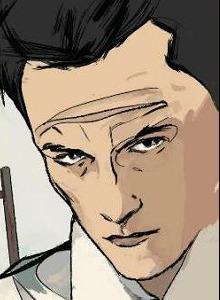 Crítica/Reseña del cómic Egon Schiele: vivir y morir