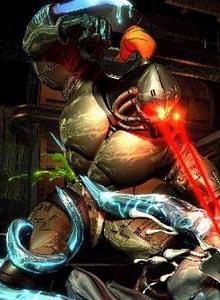 Killer Instinct: Fulgore vuelve el 9 de abril