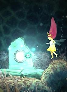 Trailer cooperativo de Child of Light y anuncio de su Deluxe Edition