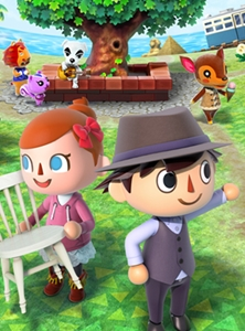 El fenómeno en ventas Animal Crossing New Leaf