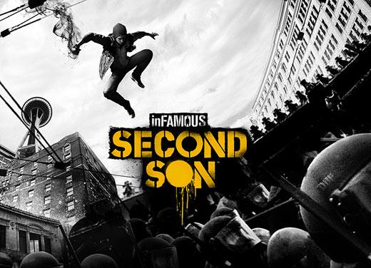 inFAMOUS Second Son está a la vuelta de la esquina