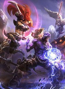 League of Legends: Consejos de bienvenida para el Nivel 30 de LoL