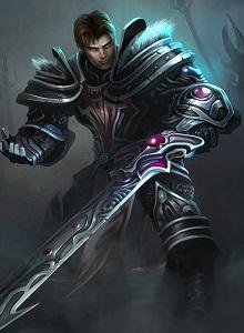 Riot Games regala a Garen Caballero del Terror