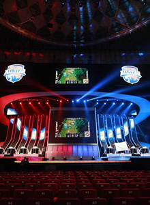 París será la sede del League of Legends All-Star 2014