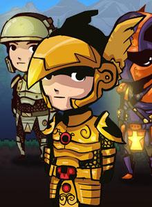 Terraria llegará a PS4 y Xbox One