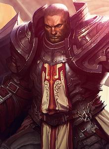 Sobre el alucinante artbook de Diablo 3 Reaper of Souls